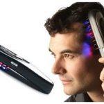 رشد مجدد مو به کمک لیزر