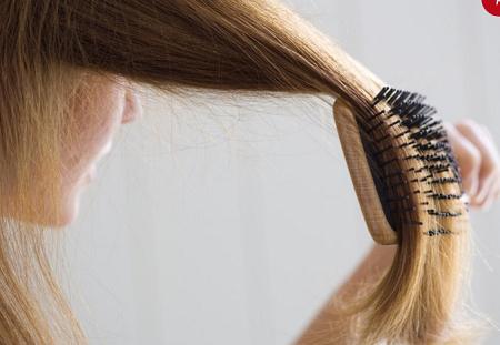 علل ریزش موی پس از بارداری
