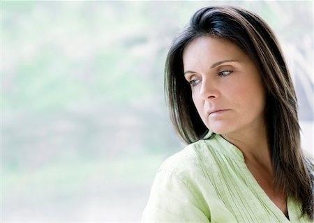 علل ریزش مو در دوران یائسگی