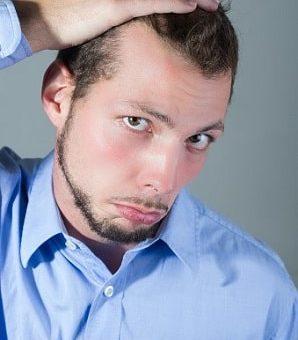 واقع گرا بودن در خصوص نتایج کاشت مو