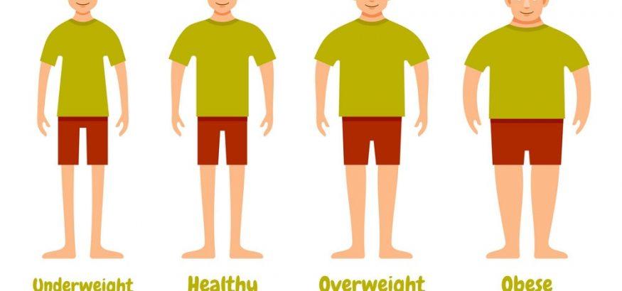 BMIشاخص-جرمی-بدن