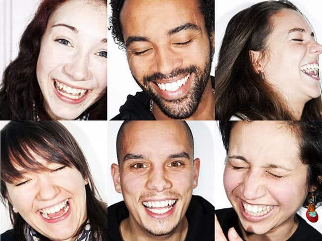 درمان چین و چروک و خطوط خنده