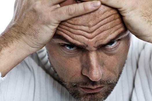 موثرترین روش از بین بردن و رفع خط اخم و چین چروک پیشانی